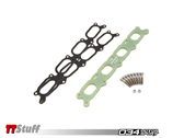 034 - Phenolic Intake Manifold Spacer 1.8T Small