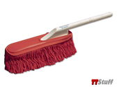 California Car Duster - Original - Plastic Handle
