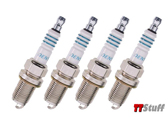 Denso - Iridium Spark Plugs - IK20 - Set of 4