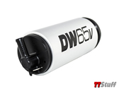 DeatschWerks - High Flow Fuel Pump - TT FWD