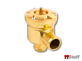 Forge - 008 - Diverter Valve FMDV008 - Gold