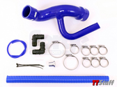 Forge - DV Relocation Kit - TT 225 - Blue