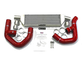 Forge - Twintercooler Kit - TT 2.0T FSi - Red