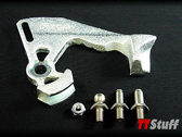 Forge - Short Shift Kit - Front to Back - 6 Speed