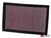 K&N - Performance Air Filter - TT 3.2 TTS TT RS