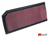 K&N - Performance Air Filter - TT FWD 2.0 FSI