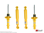 KONI - Sport Shocks - Full Set - TT Mk1 Quattro