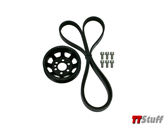 Neuspeed - Power Pulley Kit - TT 2.0T 2008-08.5