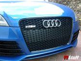 TT RS Honeycomb