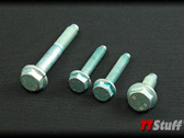 Audi - Dogbone Mount Stretch Bolt Kit