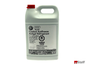 Genuine Audi/VW - Antifreeze/Coolant-G12 - 1 Gal