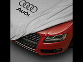 OEM - Audi Car Cover - Mk2 TT Coupe