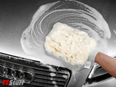 OEM - Audi Premium Car Wash Mitt