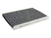 Mann - Cabin Filter - Charcoal - TT Mk1
