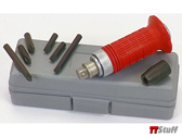 Tools - Impact Screwdriver Set