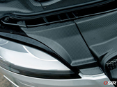 OSIR - Light Covers - Gloss Carbon - TT Mk2