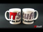 TT Stuff Gear - Coffee Mug - M1