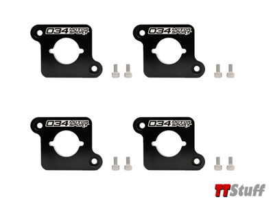 034 - TSI Coil Pack Adapters 1.8T - Set of 4