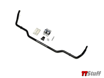 034 - Adjustable Solid Sway Bar - Rear - FWD