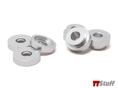 034 - Billet Shifter Bracket Bushing Kit