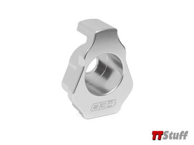 034 - Billet Dogbone Mount Insert - Version 2