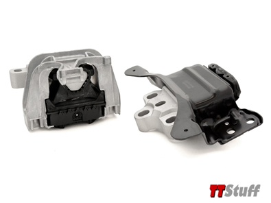 034 - Performance Engine/Transmission Mounts