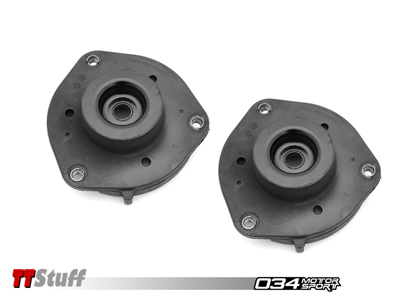 034 - Strut Mounts-Track Density-Set of 2-TT Mk2