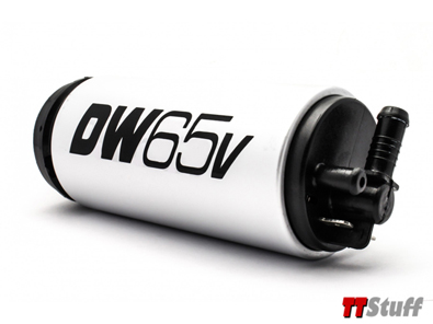 DeatschWerks - High Flow Fuel Pump-TT Quattro