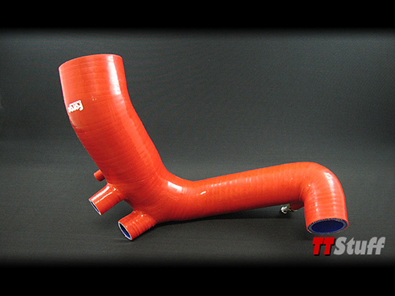 Forge-Silicone Induction Hose-TT 180 ATC-Red