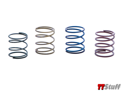 Forge - Valve Spring Tuning Kit