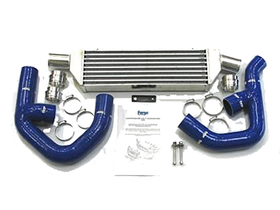 Forge - Twintercooler Kit - TT 2.0T FSi - Blue