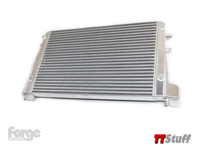 Forge - Front Mount Intercooler - TT 2.0T / TTS