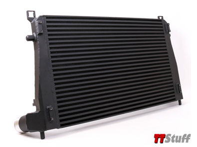 Forge - Front Mount Intercooler Kit - TT/TTS Mk3