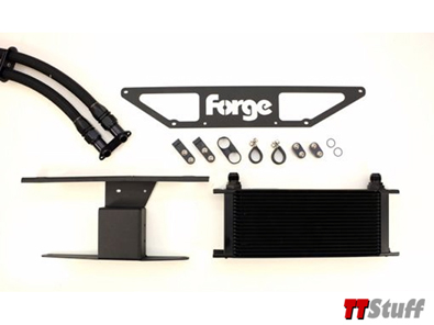 Forge - Engine Oil Cooler - B7 RS4 4.2