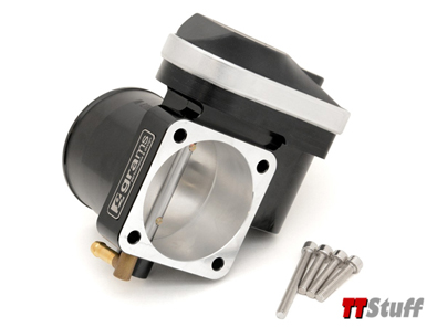 Grams - Drive By Wire Throttle Body - 1.8T 70mm