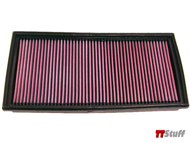 K&N - Performance Air Filter - TT 180 225 3.2