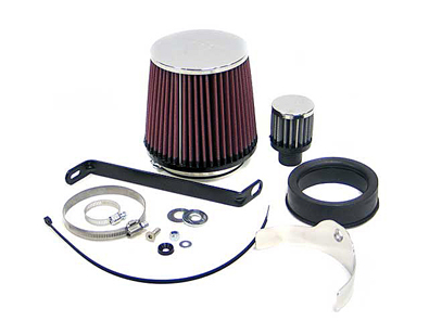 K&N - 57i Series Air Induction Kit - TT 225