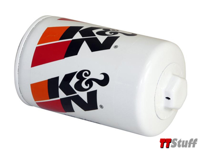 K&N - Performance Gold Oil Filter - TT 180 225