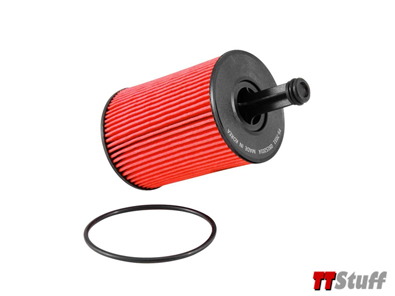 K&N - Pro Series Oil Filter PS-7031 - TT 3.2