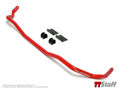 Neuspeed-Anti-Sway Bar-Rear-25mm-TT quattro
