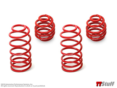 Neuspeed - Sport Spring Kit - TT Coupe 3.2 V6