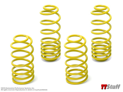 Neuspeed - Race Spring Kit - TT 180 FWD