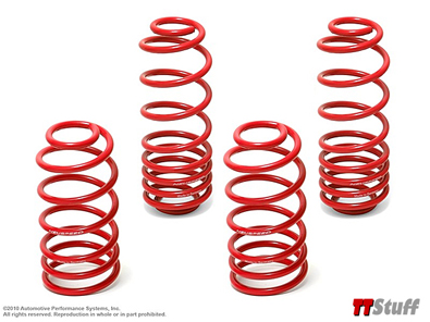 Neuspeed-Sport Spring Kit-TT Roadster 180 FWD