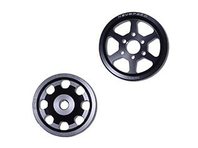 Neuspeed - Power Pulley Kit - TT 180 225