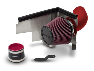 Neuspeed - P-FLO Air Intake Kit - TT 3.2 - Red