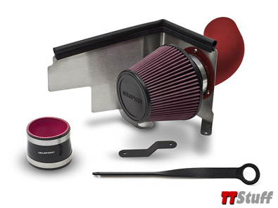 Neuspeed - P-FLO Air Intake Kit - TTS - Red