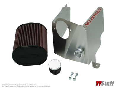 Neuspeed - P-Flo Air Intake Kit - TT 225