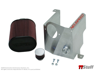 Neuspeed - P-Flo Air Intake Kit - TT 180