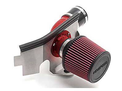 Neuspeed-P-FLO Air Intake Kit-TT 2.0T-2008.5+-Red