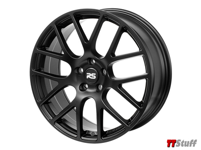 Neuspeed - RSe14 Light Weight Wheel - Black 19x9.0 +40 5-112